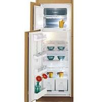 frigo hotpoint ariston ok df 290 l foto. Black Bedroom Furniture Sets. Home Design Ideas